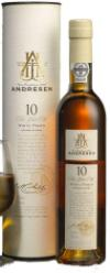 Andresen 10 year old White